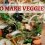 How To Make Veggie Broth
