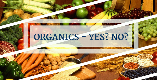 Does Organic Food Have A Greater Nutrioin Value